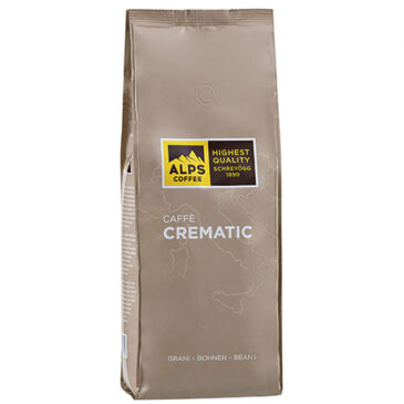 Alps Coffee Crematic 1Kg