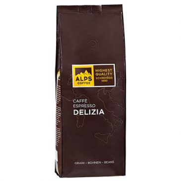 Alps Coffee Delizia 1 Kg