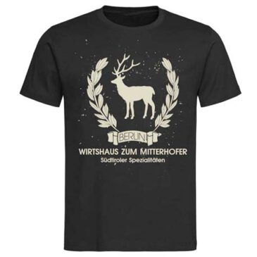 Mitterhofer T-Shirt